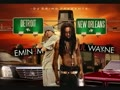 Lil Wayne - Eminem *Drop The World* (OFFICIAL) NEW SONG 2010