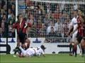 Real 2-0 milan goal c.ronaldo