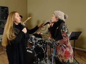 ჯეოსტარი 2011 - მარიტა და ნინო დუეტის შესახებ