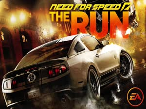 Need For Speed The Run Walkthrough Part 3