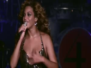 Beyonce - I Was Here (Live at Roseland 2011)