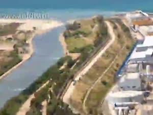 Израиль представляет новые «водные» технологии