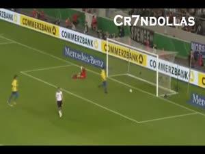 Neymar Jr - I Made It 2011 - 2012 (HD)