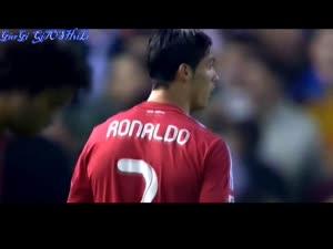 Cristiano Ronaldo 2011-2012