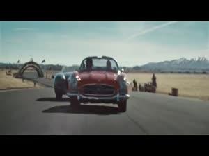 მერსედესის განვითარება :) (Art - The All-New 2013 Mercedes-Benz SL)