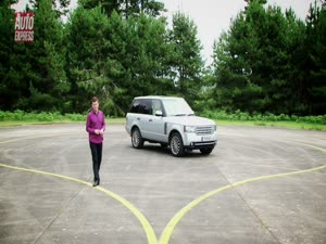 Range Rover Evoque review PART 1 - Auto Express