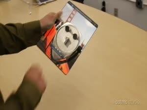 iPad 3 Concept Features..dz dz magaria