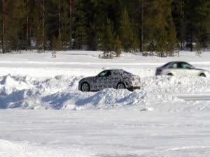 BMW  4 სერიის მოდელს ამზადებს