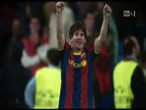 Lionel Messi - World's Greatest Player