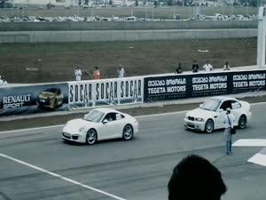 რუსთავი 2012 drag race  HD