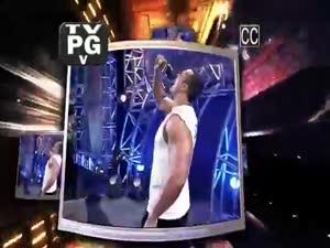 WWE Raw 2012 03/12 Full Show! Part 1/1 HDTV