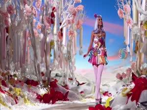 Katy Perry - California Gurls ft. Snoop Dogg