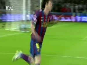 Lionel Messi - Individual Skills | HD