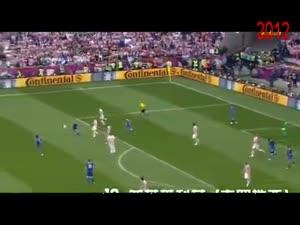 Euro 2012 - top ten saves..მართლა მაგარია.(დაჩი)