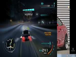 NFS CARBON DRIFT FORD MUSTAN SHALBY BOSS 429  MeeTReeVeeLiiI )