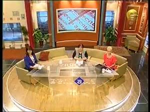 დღის შოუ / Dgis Show - 7.05.2012