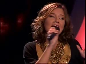 ანი გოზალიშვილი - Christina Aguillera - You Lost Me