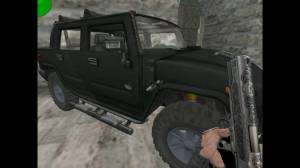 Counter Strike 1.6 Ferrar-ი და ჩემი სხვა მანქანები