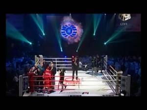 კრივი 2013  -  შესავალი .  2013  წლის 30 მარტი. ***  ლევან ჯომარდაშვილის VS  დმიტრი კუდრიაშოვის ბრძოლა კრასნოდარში !