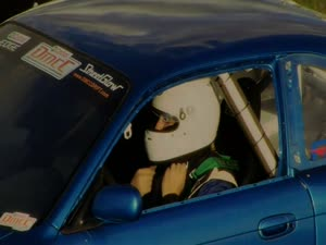Nissan Silvia S14 Drifting
