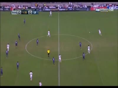 Ricardo Kaká vs LA Galaxy (02/08/13) By Guga