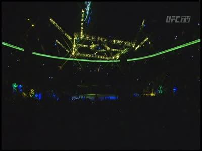 UFC: 166 - Cain Velasquez vs. Junior Dos Santos - III (HD)