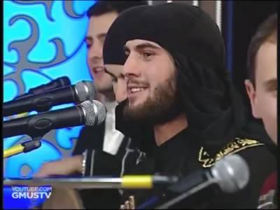 ჯგუფი ბანი - კავკასიური ბალადა [EXCLUSIVE] -u0027Band-u0027 Jgufi Bani - Kavkasiuri Balada - GMUSTV HD