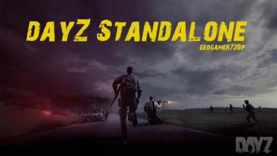 DayZ Standalone პირველი სიცოცხლე [Exclusive]