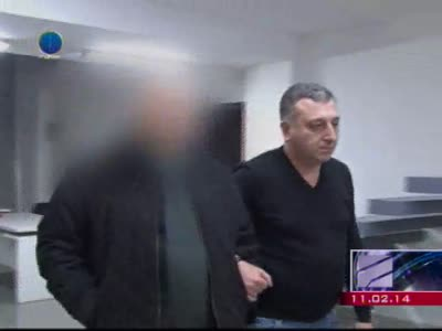 11-Feb-2014 - საკრებულოს თავმჯდომარის მოადგილე დააკავეს