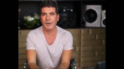 Simon-ის განცხადება - X Factor ყოველ ორშაბათს რუსთავი 2