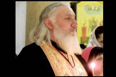 მამათმავლობის დაკანონებას ეკლესია არ დაუშვებს - მამა დავითი (ისაკაძე)