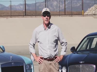 2014 Bentley Flying Spur vs 2014 Rolls-Royce Ghost! || გამოიწერე გვერდი