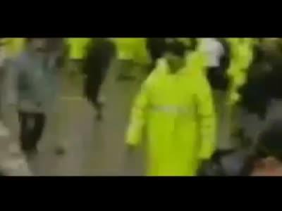სკანდალი - ნიკა მელია    (ნიკანორ მელიას ძველი ვიდეო ჩანაწერები)