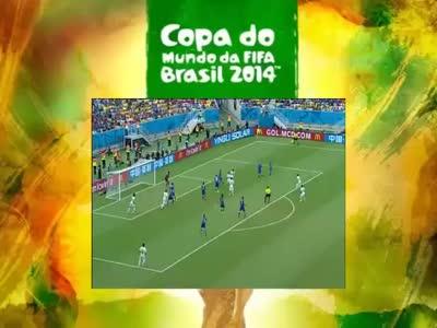 ITALY vs URUGUAY 0-1 (HD)