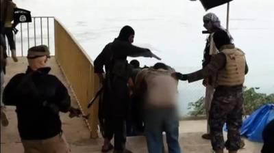 ISIS დაჯგუფების ძალადობა ერაყში