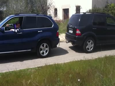 Mercedes vs Bmw თემა რომელიცყოველთვის კამათსს გამოიწვევს