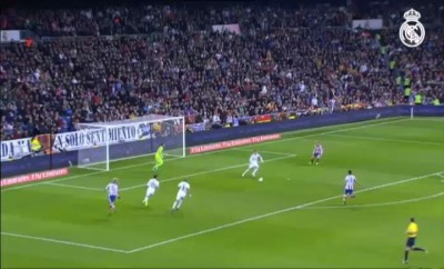 Real Madrid Vs Atletico Madrid 2-2 All Goals