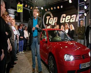 Top Gear Season 1 Episode 5