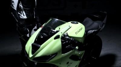 სეზონის გრანდიოზული გახსნა - 5 აპრილი (Motorbikes Teaser)