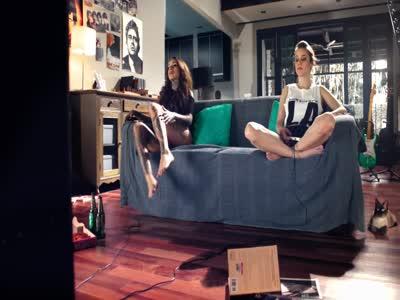 "Arash feat. T-Pain ""Sex Love Rock N Roll (SLR)"" Official Video"