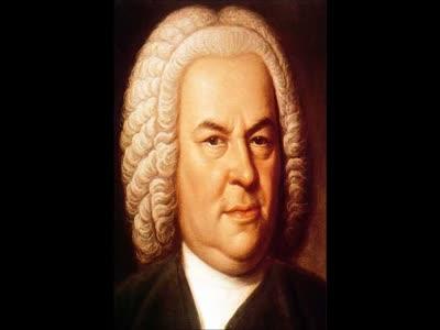 კლასიკური მუსიკა  - ბახი