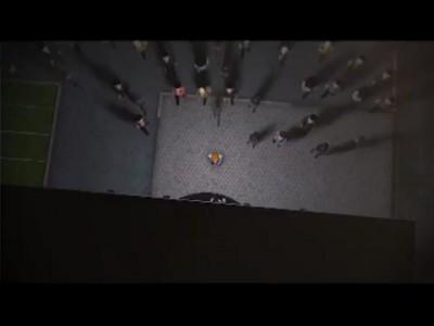 ქერის უბანი - 9 ოქტომბერს [პრომო]