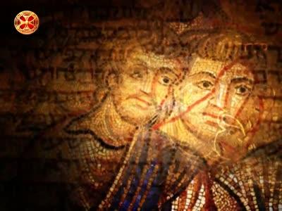 ძველი აღთქმის განმარტება - დანიელის წინასწარმეტყველება