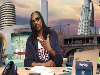 GGN With Snoop Dogg (გადაცემა მარიხუანას ლეგალიზაციაზე)