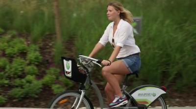 თბილისში ველობილიკების მოწყობა იგეგმება