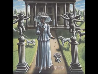 King Crimson - Epitaph