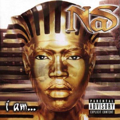 Nas - I Am ... - / - Full Album
