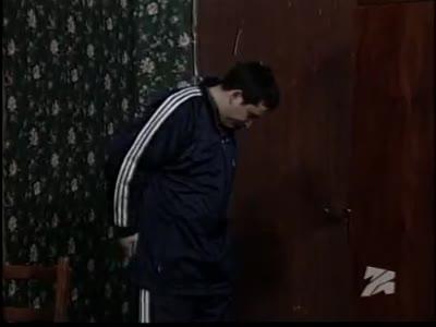 ნანული ტოვებს გურამს - შაბათის შოუ 2006