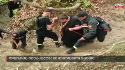 ლომისობის დღესასწაულზე 80 მომლოცველი დაშავდა