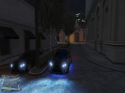 GTA 5 online cixis darbeva